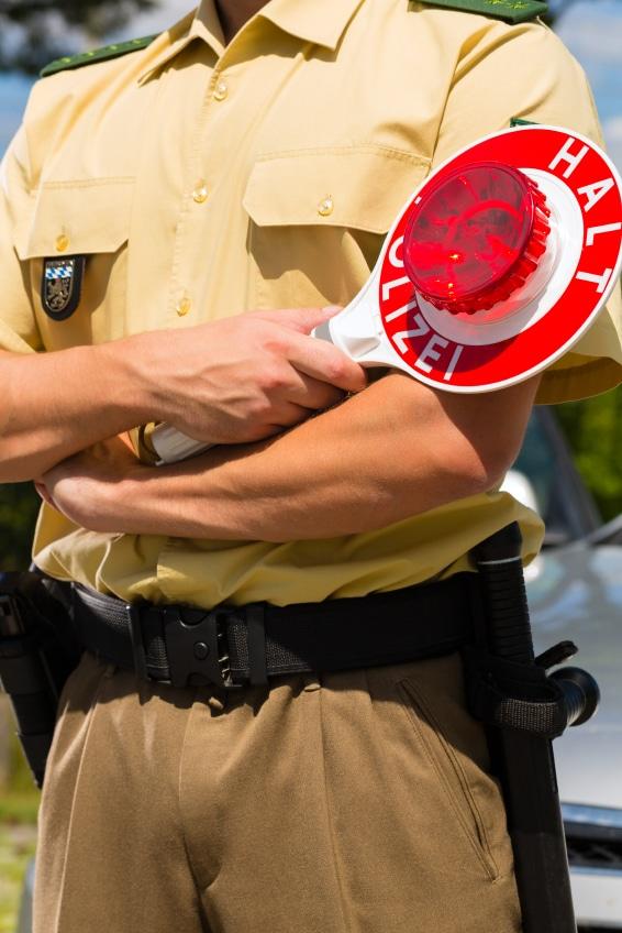 Die neue Verteilung der Punkte in Flensburg soll für gerechtere Strafen sorgen.