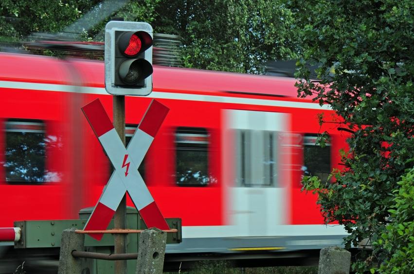 Eine Geschwindigkeitsüberschreitung an einer Gefahrenstelle spricht meist für ein höheres Bußgeld.