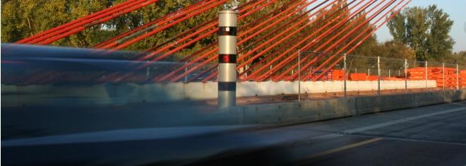 Anhörungsbogen: Wenn ein Blitzer Sie erwischt hat, kann er an den Fahrzeughalter versendet werden.