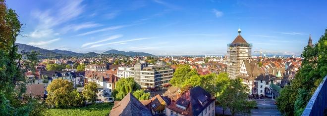 Hier finden Sie den Verkehrspsychologen in Freiburg, der zu Ihnen passt.