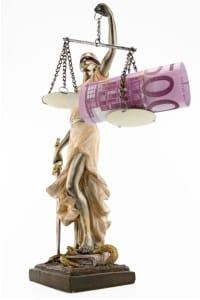 Im Bußgeldverfahren sind Gebühren und deren Höhe von verschiedenen Faktoren abhängig.