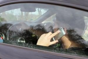 Ein Zeugenfragebogen für einen Firmenwagen wird dann versandt, wenn die betreffende Firma der Fahrzeughalter ist.