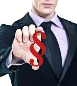 Der Bußgeldkatalog und die Behörden legen bei einem Bußgeld dessen Höhe fest.