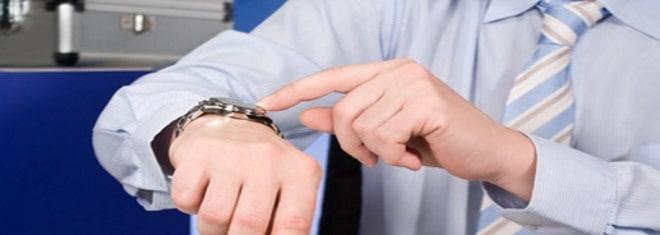 Bußgeldbescheid: Welche Frist ist unbedingt zu beachten?