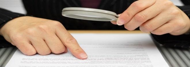 Wann sollten Betroffene den Bußgeldbescheid prüfen?