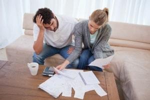 Schwere Mängel oder Fehler können bedeuten, dass ein Bescheid nicht rechtskräftig ist.