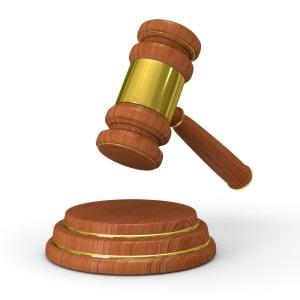 Wird in der Frist kein Einspruch eingelegt, ist der Bescheid rechtskräftig.
