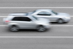 Fehlerhafte Geschwindigkeitsmessung: Ein falscher Bußgeldbescheid kann die Folge sein.