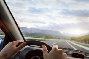 Fahrverbot: Wann Betroffene es antreten müssen, ist unterschiedlich.