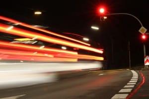 Nach einem Rotlichtverstoß ein Fahrverbot zu umgehen, ist manchmal eine Option.