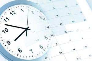 Fahrverbot 1 Monat: Ab wann es angetreten werden muss, hängt von einigen Faktoren ab.
