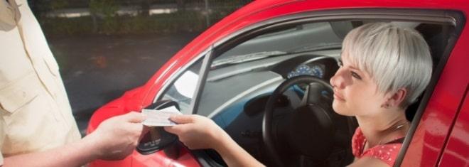 Wann muss bei einem Fahrverbot der Führerschein nicht abgegeben werden?