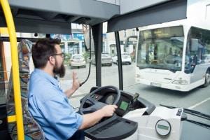 Es ist beispielsweise ein Härtefall, wenn das Fahrverbot den Arbeitsplatz gefährdet.