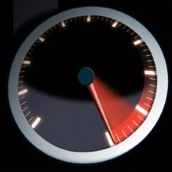 Eine wiederholte Geschwindigkeitsüberschreitung kann Folgen haben.