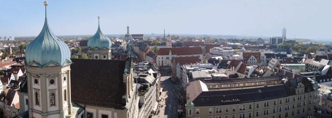 Hier finden Sie den Verkehrspsychologen in Augsburg, der zu Ihnen passt.