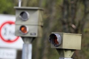In Deutschland kann ein Radar hohe Kosten verursachen.