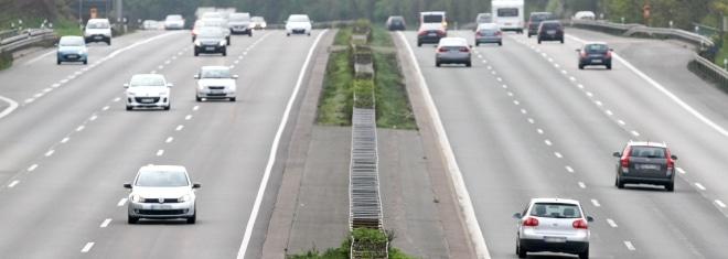 Der gesetzlich festgelegte Punktekatalog ist für alle Verkehrsteilnehmer verbindlich.
