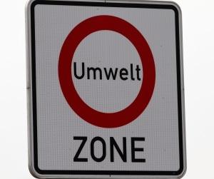 In der Umweltzone ohne Plakette gefahren? Im Punkteregister in Flensburg wird dies nicht mehr eingetragen.