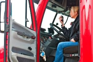 Wann wird ein alter Lkw-Führerschein ungültig?