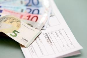 Die Anhörung im Bußgeldverfahren erfolgt vor der Zustellung vom Bußgeldbescheid.