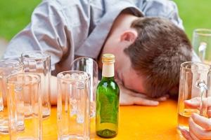 Normalerweise macht es keinen Unterschied, ob ein betrunkener Beifahrer in der Probezeit ist oder nicht.
