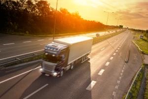 Novelle: Bald auch höheres Bußgeld für Lkw-Fahrer!