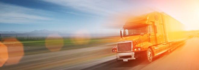 Bußgeldkatalog für Lkw-Fahrer: Welche Sanktionen können bei Verkehrsordnungswidrigkeiten drohen?