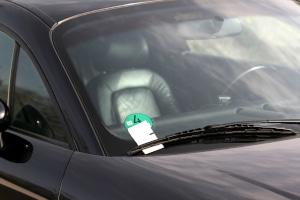 Die Möglichkeit, Einspruch gegen einen Strafzettel wegen Falschparken einzulegen, besteht nicht.