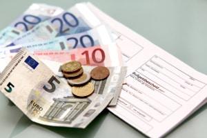 Eine Erhöhung vom Bußgeld kann stattfinden, da im Tatbestandskatalog lediglich Regelsätze angegeben sind.