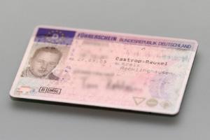 Wann müssen Sie Ihren EU-Führerschein verlängern?