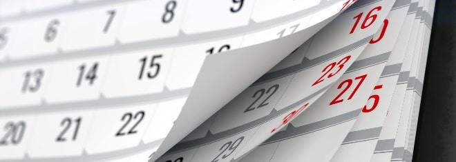 Was passiert mit dem Fahrverbot, wenn die 4 Monatsfrist überschritten wurde?