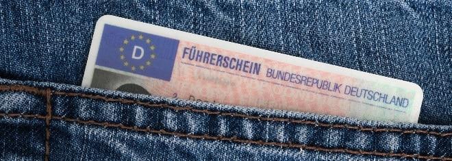 Welche Regeln gelten für den Führerschein in Deutschland?