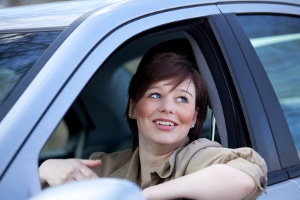 Führerschein nicht dabei? In der Probezeit kommt das häufiger vor.