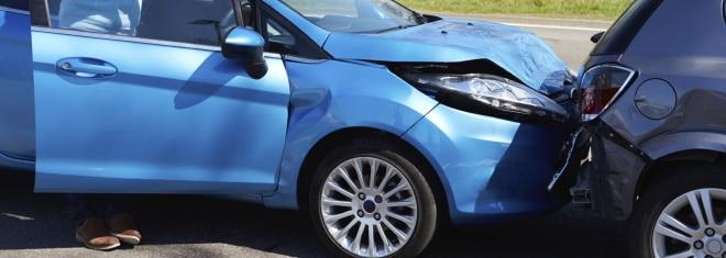 Mit dem Führerschein auf Probe einen Unfall verursacht: Ist nun die Fahrerlaubnis weg?