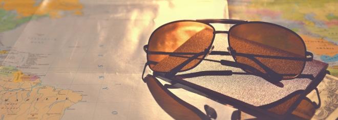 Geblitzt mit Sonnenbrille: Ist der Bescheid möglicherweise ungültig?
