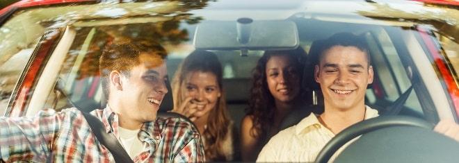 Das Mindestalter für den Führerschein ist bei jeder Fahrerlaubnisklasse anders.