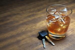 Zu einer MPU wegen Alkohol kommt es besonders häufig.