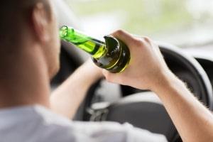 Was passiert, wenn Ihnen eine Nachschulung wegen Alkohol am Steuer empfohlen wird?