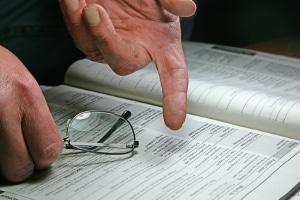 Was besagt das Ordnungswidrigkeitenrecht?
