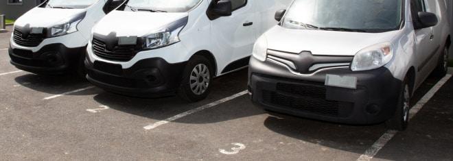 Parken auf Privatparkplatz: Welche Vorschriften gelten?
