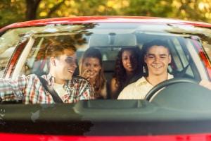 Auch in der Probezeit kann es zur Entziehung der Fahrerlaubnis kommen.