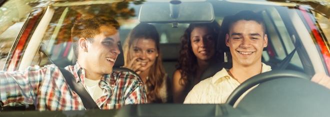 Was sollten Fahranfänger bei der Probezeit vom Führerschein beachten?