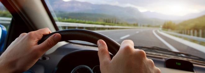 Gilt beispielsweise auf der Schnellstraße eine Mindestgeschwindigkeit?
