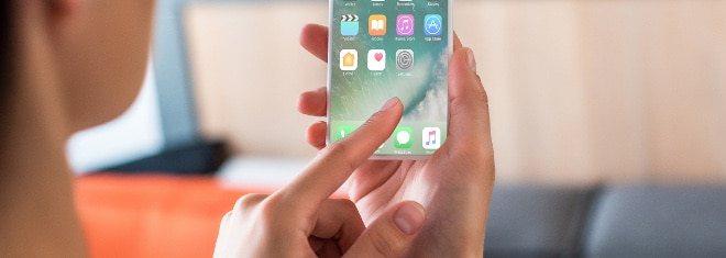 Wann dürfen Sie eine SMS am Steuer verfassen und wann nicht?