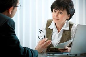 Eine verkehrspsychologische Beratung wird lediglich empfohlen.