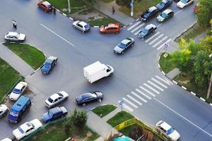 Wie werden Verstöße gegen die Verkehrsregeln in Deutschland geahndet?